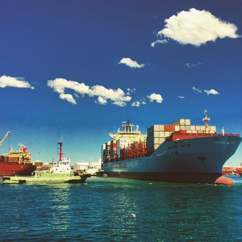 Maersk 2