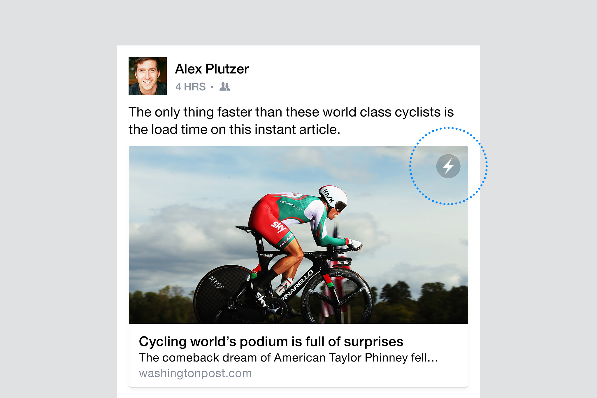 Instant Articles — Lightning Bolt2