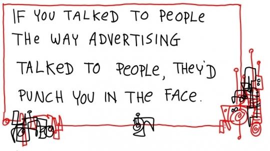 hugh macleod advertising